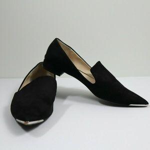 Zara Basic Collection Women Ballet Shoes Size 6.5